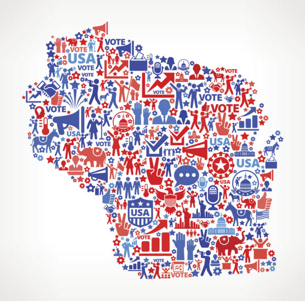 Gerrymandering and Elections